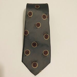 GIVENCHY  MEN'S NECK TIE